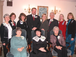 2006 Annual Awards Luncheon